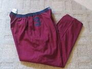 Mens Lounge Pants XL