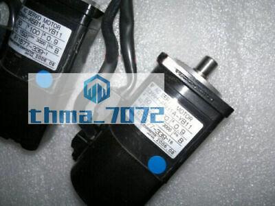 1pcs Sgmah-a5b1a-yb11 Yaskawa Servo Motor