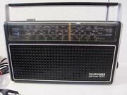Altes Transistorradio