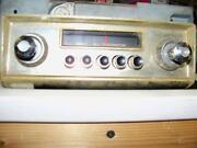 Dodge Dart Radio