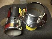 Marine Exhaust Tips