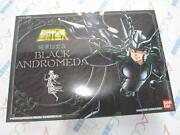 Saint Seiya Black