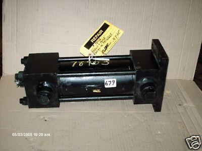 Parker Hydraulic Cyl Series 2H 03.25CHLTVS19AC 6.500