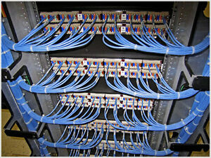 Do you need Data Network Cabling for your Business? West Island Greater Montréal image 5