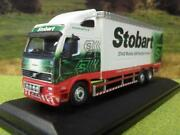 Oxford Diecast Lorry