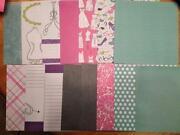 Scrapbooking Paper