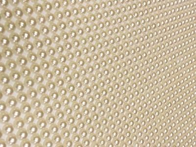 Wedding Self Adhesive Pearls - CraftbuddyUS1500 Bulk Sheet 5mm Self Adhesive Pearl Gems Wedding Craft Cards