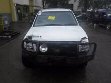 HOLDEN RODEO MANUAL VEHICLE WRECKING PARTS 2006 (VA0803) Brisbane South West Preview