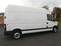 (07761 642714) MAN AND A VAN LONG DISTANCE REMOVALS