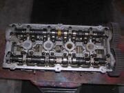 Eclipse Cylinder Head