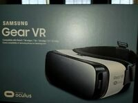 Brand New Samsung Galaxy Gear VR Oculus
