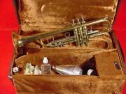 Conn Trumpet