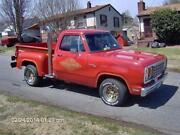 1978 Dodge Truck