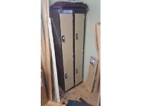 Metal Storage Gym Locker