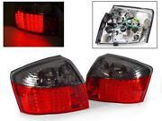 Audi A4 Tail Light