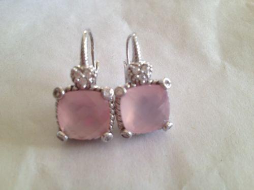 Judith Ripka Jewelry Ebay