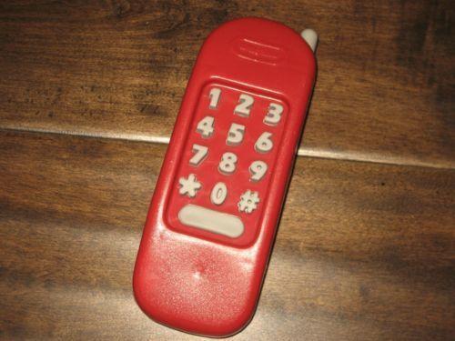 Little Tikes Kitchen Phone Ebay