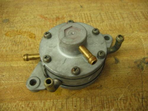 Rotax 447 Aviation Parts Ebay