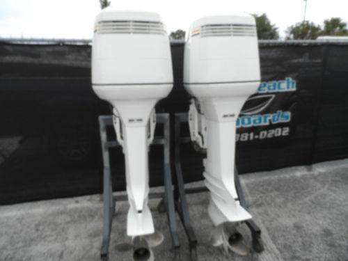 Used Outboard Motors Ebay