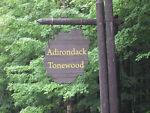 Adirondack Tonewood