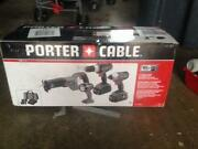 Porter Cable Cordless