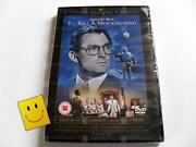 To Kill A Mockingbird DVD