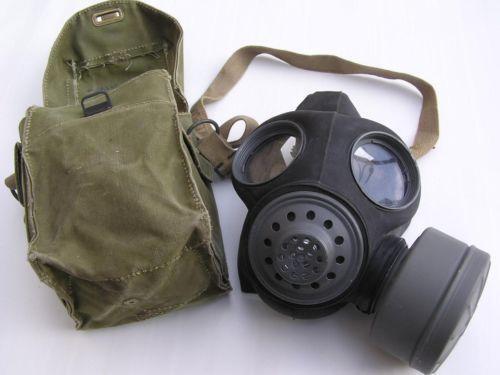 WW2 Gas Mask | eBay