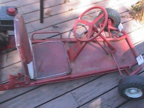go kart parts kits kids electric new used