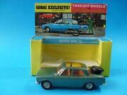 Corgi Rover 2000