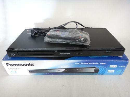 panasonic dvd cd player ebay. Black Bedroom Furniture Sets. Home Design Ideas