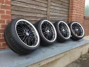 BMW E39 Reifen