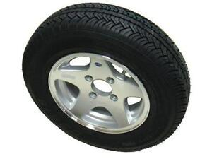 12 Trailer Tire Ebay
