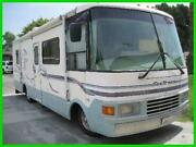 Used Class A Motorhomes