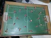 Vintage Table Football