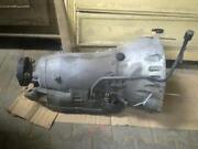 W210 Automatikgetriebe