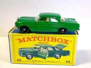 Matchbox Lesney Ferrari