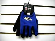 Baltimore Ravens Gloves