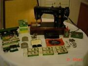 Used Embroidery Machines | eBay