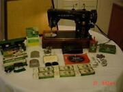 Used Sewing Machine
