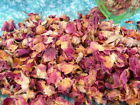 Dried Flowers Rose Petals