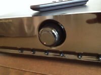 Musical Fidelity Elektra E100 Integrated Audiophile Amplifier