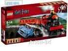Harry Potter Hogwarts Express 4841