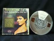 Latin Music Reel to Reel