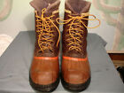 Sorel Boots for Men with Steel Toe