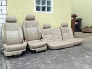 VW Sitze