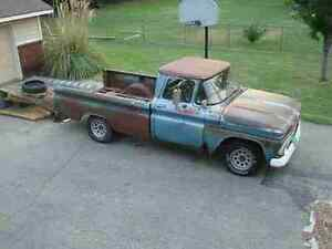 looking for project truck Dodge Chevrolet Ford