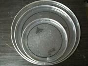 Used Drum Heads