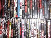 Thriller Sammlung