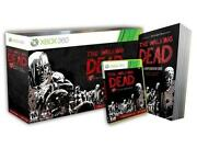 The Walking Dead Collector's Edition