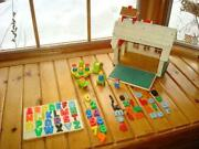 Fisher Price School House